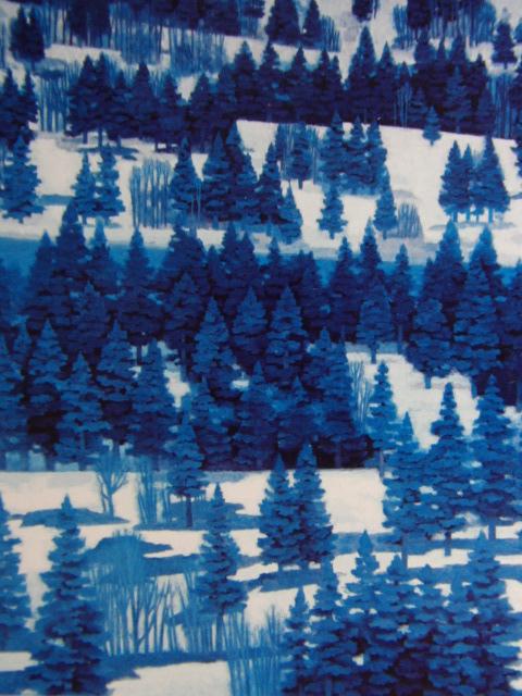 東山魁夷、【雪原譜】、希少な画集画、新品高級額・額装付、状態良好、送料込み、日本画_画像2