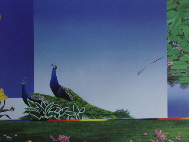 Kumiko Kita, de cada paisaje, libro de arte raro, nuevo lujo enmarcado, enmarcado, en buenas condiciones, envío incluido, pintura occidental contemporánea y pintura al óleo y naturaleza, pintura de paisaje
