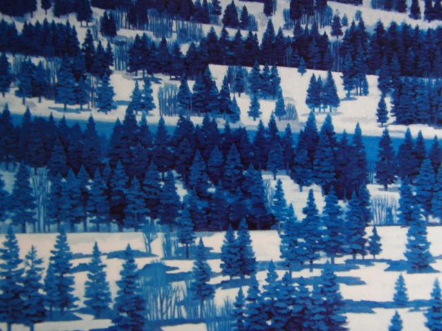 東山魁夷、【雪原譜】、希少な画集画、新品高級額・額装付、状態良好、送料込み、日本画_画像1