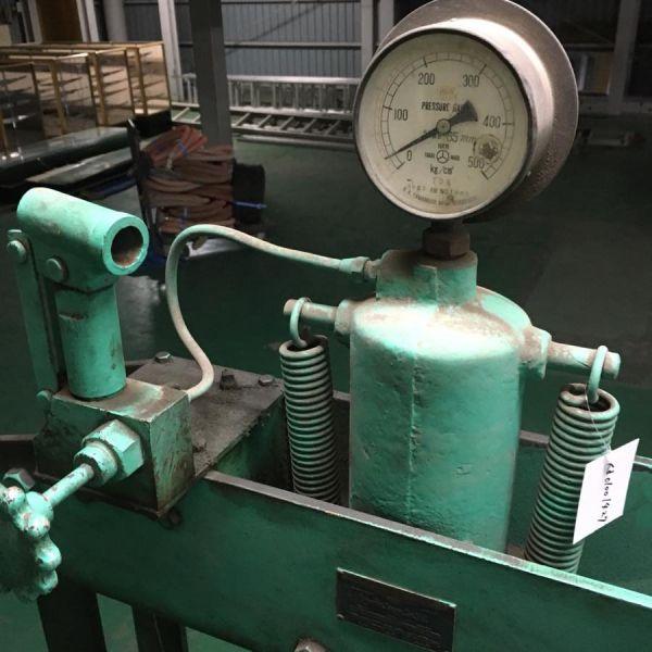 IYASAKA 油圧プレス機 5トン HP-10 自動車 オートバイ バイク 工具 kd01001427 直取限定