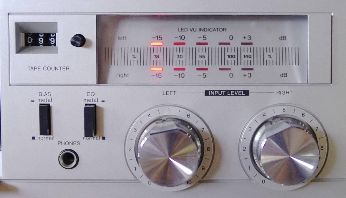 OTTO(オットー) カセットデッキ・AM/FMチューナー・アンプ  SANYO(サンヨー)カセットテーププレーヤー_画像4