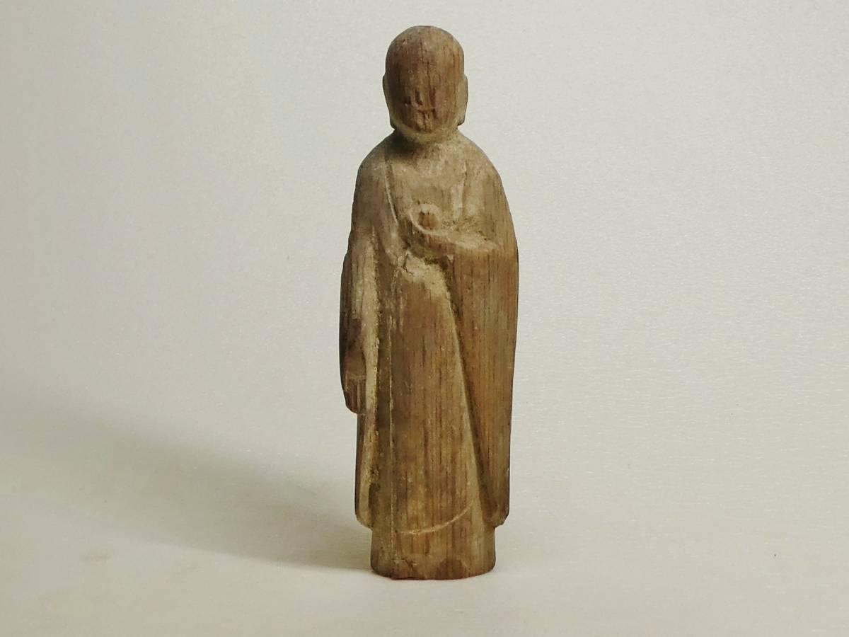 東大寺千体地蔵菩薩立像(鎌倉時代初期)