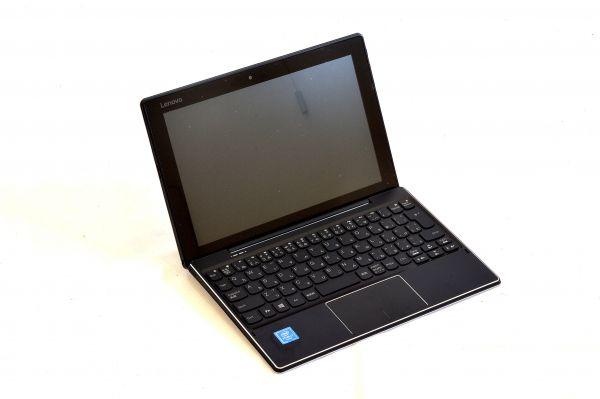 美品★Lenovo 2in1 タブレット ideaPad Miix 310 80SG00APJP/Windows 10/Office Mobile搭載/4GB/64GB/10.1インチ(2016年モデル)_画像2