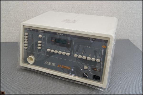 税込◆送料無料◆メディック◆AT9000Ⅱ 電位治療・温熱治療器 メディカル電子工業 簡易医療機器 温熱-K93642_画像2