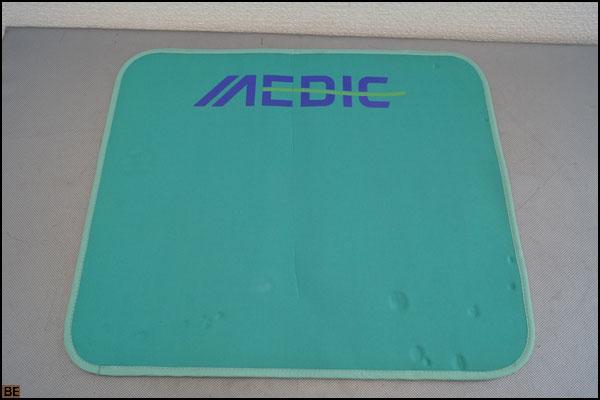 税込◆送料無料◆メディック◆AT9000Ⅱ 電位治療・温熱治療器 メディカル電子工業 簡易医療機器 温熱-K93642_画像5