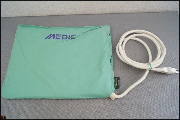 税込◆送料無料◆メディック◆AT9000Ⅱ 電位治療・温熱治療器 メディカル電子工業 簡易医療機器 温熱-K93642_画像4