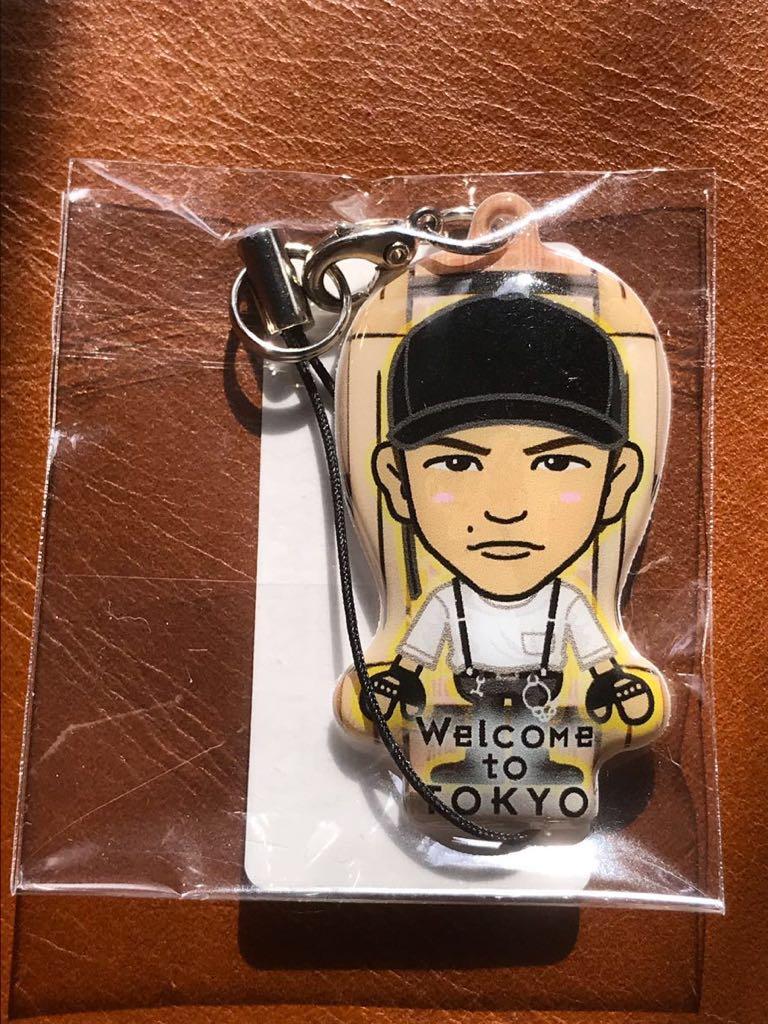[日本製] NAOTO クリーナー wtt オンラインブース ガチャ 三代目 モバイル UMP ナオト 直人