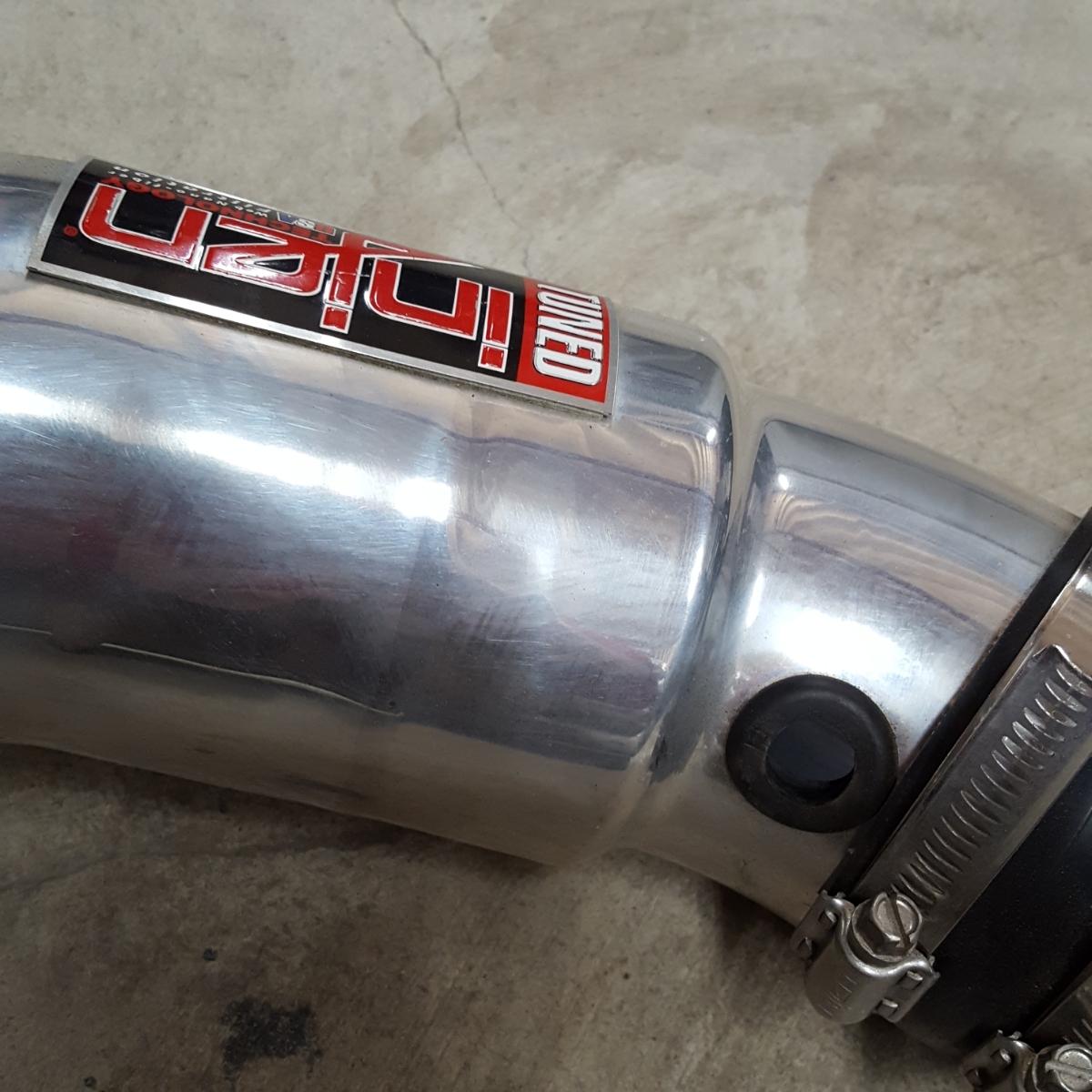 【Injen】インジェン エアーインテークシステム グランドチェロキー SRT8 WK57A 美品 売り切り!_画像9