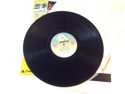 MONKEES モンキーズ LPレコード「THE BEST ザ・ベスト」デイドリーム・ビリーバー他 全14曲 帯付き ARISTA RECORDS_画像5