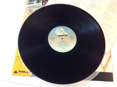 MONKEES モンキーズ LPレコード「THE BEST ザ・ベスト」デイドリーム・ビリーバー他 全14曲 帯付き ARISTA RECORDS_画像7