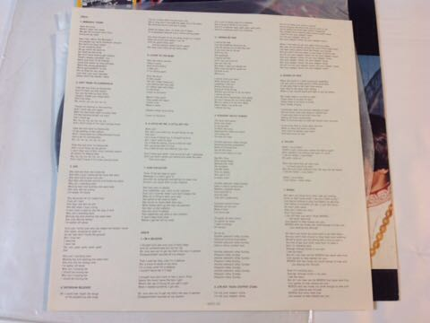 MONKEES モンキーズ LPレコード「THE BEST ザ・ベスト」デイドリーム・ビリーバー他 全14曲 帯付き ARISTA RECORDS_画像4