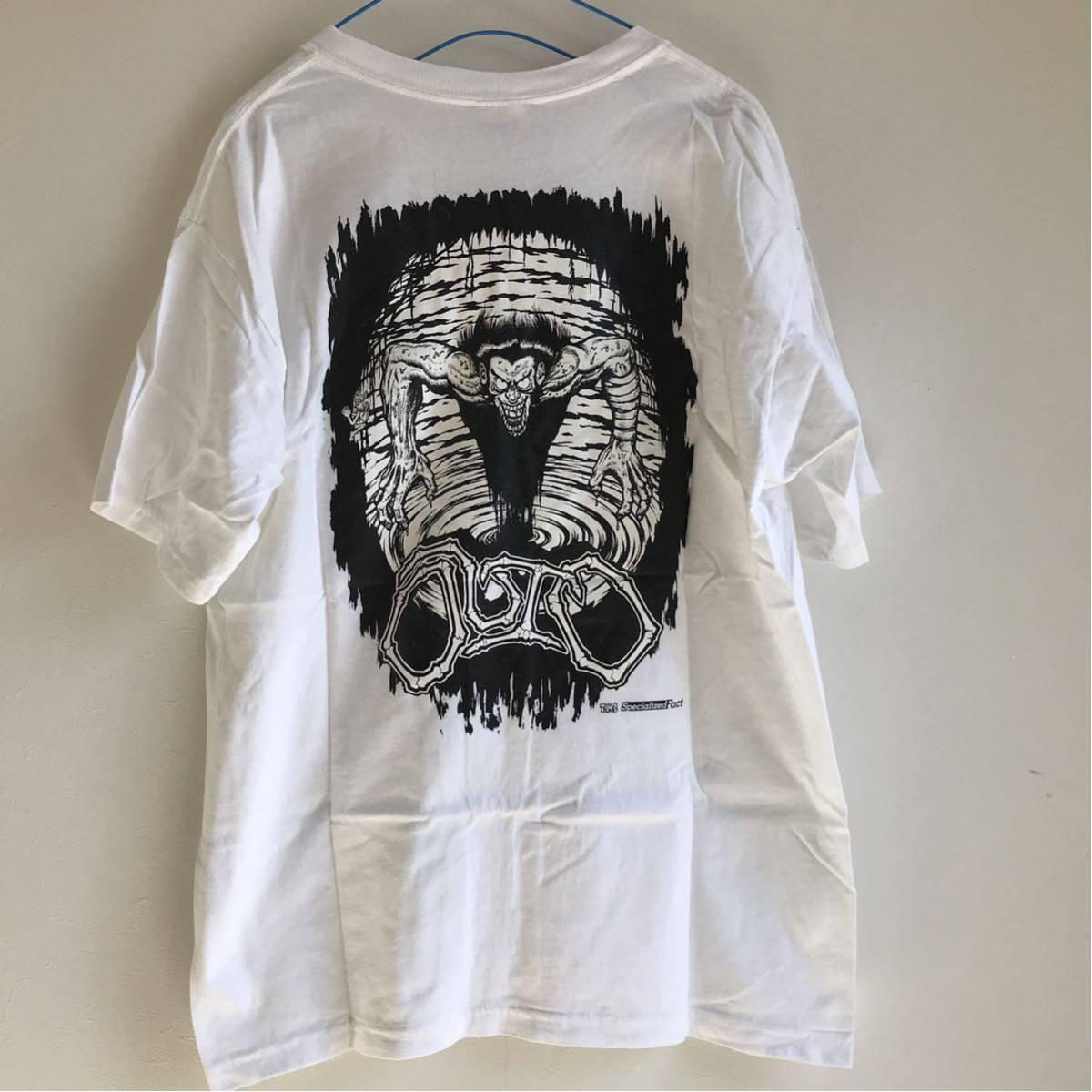 OUTO Tシャツ (検索 S.O.B. LIP cream リップクリーム )