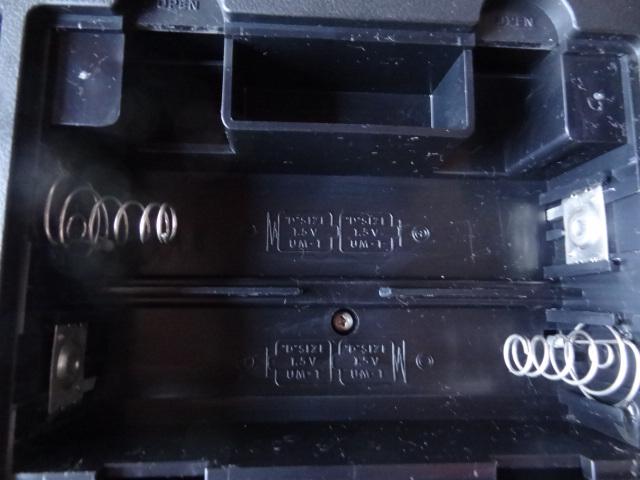 美品 ナショナル クーガ(RF-2200)オールバンド_画像7