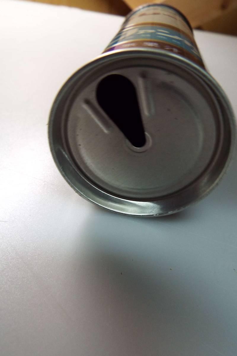 昭和レトロ ファンタグレープ 250ml 空き缶_画像6