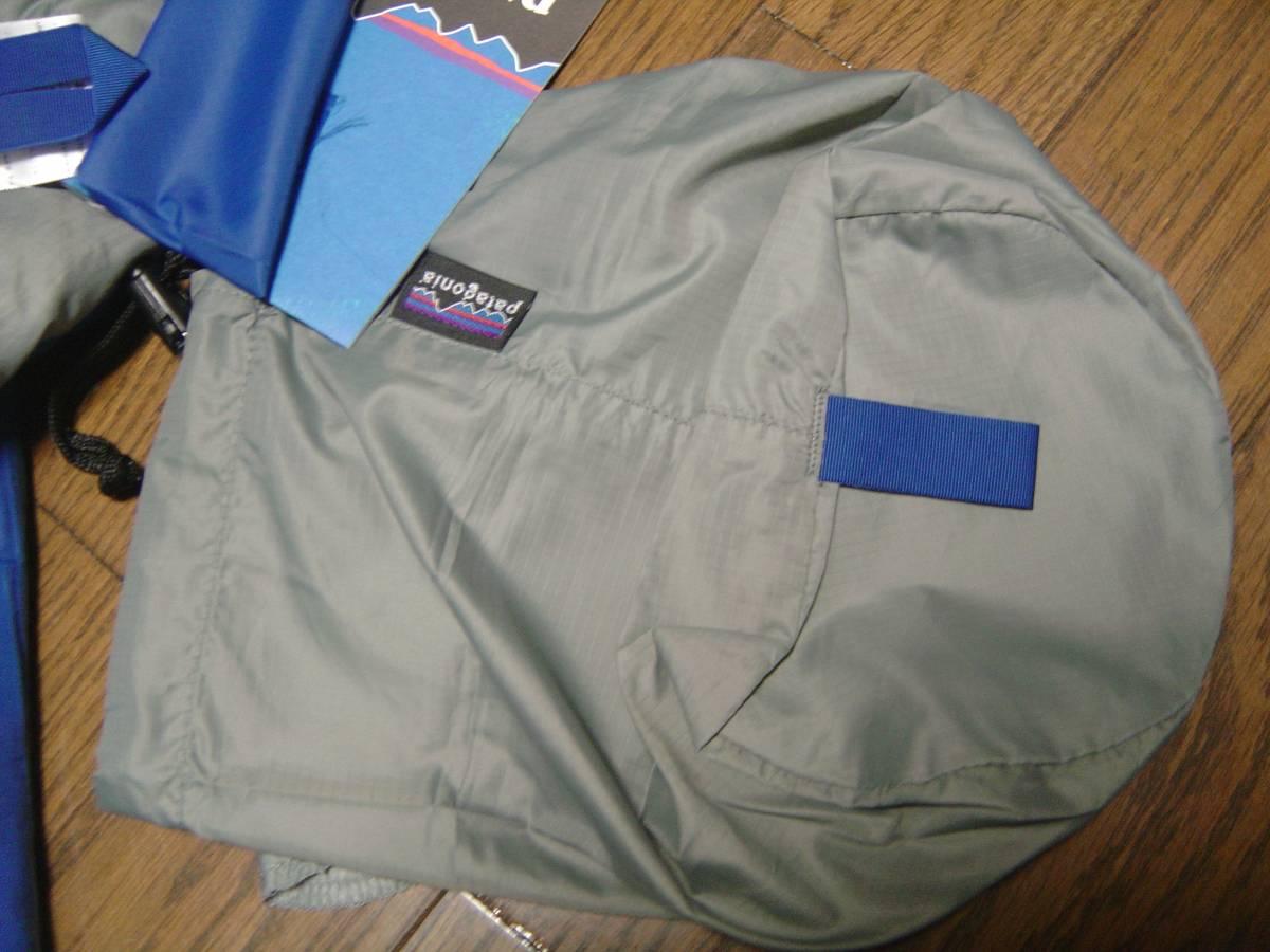 パタゴニア PATAGONIA MICRO PUFF PULOVER マイクロ パフ プルオーバー ジャケット レトロX グリセード XS 紫 コバルト フリース スナップT_画像8