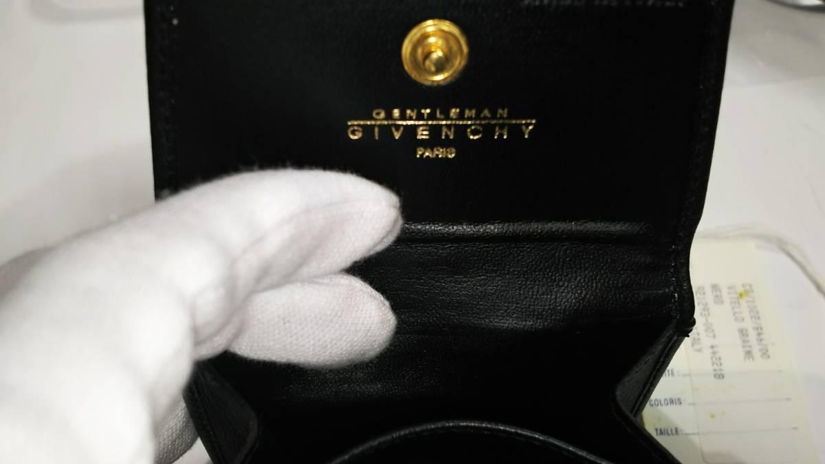 未使用品 ジバンシー 小銭入れ コインケース   _画像4