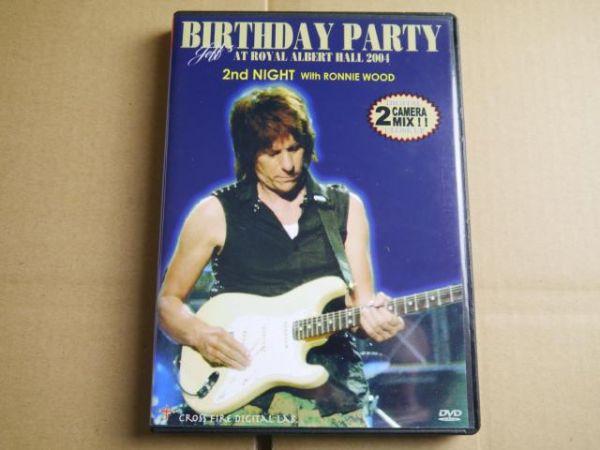 ジェフ・ベック【コレクターズ盤DVD13種+ブルーレイ3種】Jeff Beck【その2】_画像9