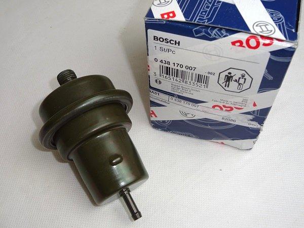 BMW e9 e12 e23 e24 Ignition Rotor OEM Bosch