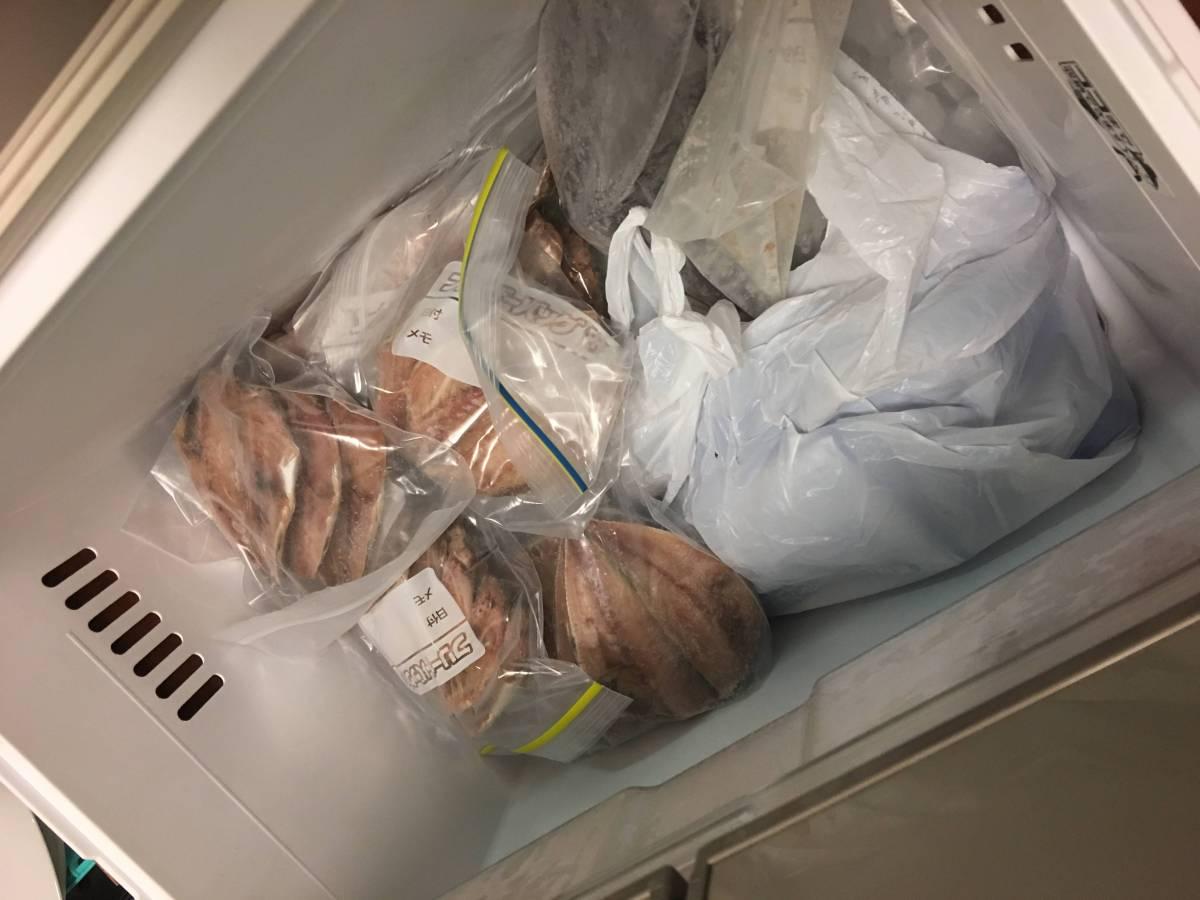 東芝 冷凍冷蔵庫 VEGETA 5ドア自動製氷機能付省エネ ノンフロン 427リットル GR432-GS(NU)2012年 中古 美品_画像6