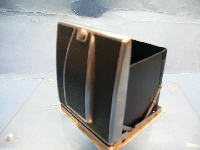 ハッセルブラッド HASSELBLAD 1000F Tessar 2.8/80mm_画像6