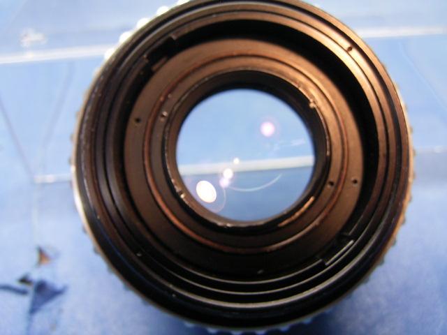 ハッセルブラッド HASSELBLAD 1000F Tessar 2.8/80mm_画像10