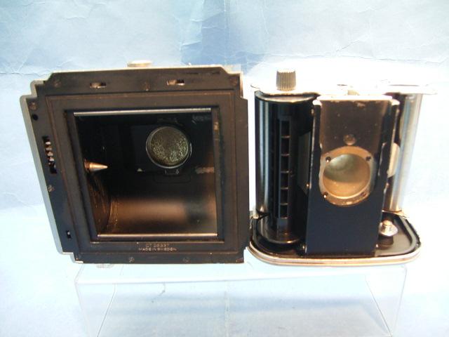 ハッセルブラッド HASSELBLAD 1000F Tessar 2.8/80mm_画像7