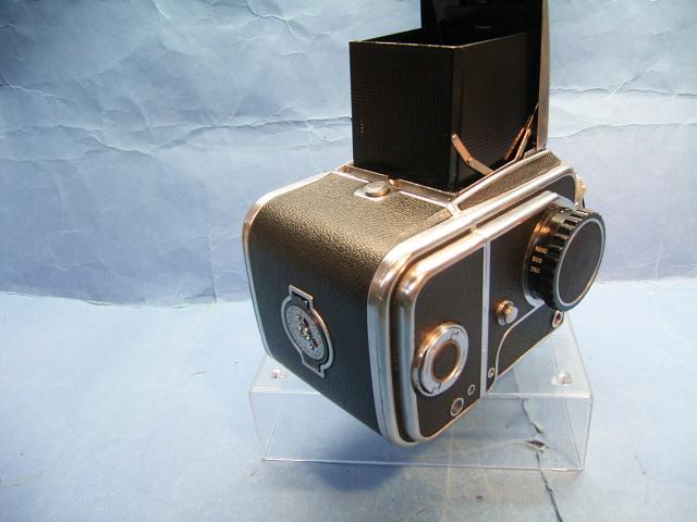 ハッセルブラッド HASSELBLAD 1000F Tessar 2.8/80mm_画像3