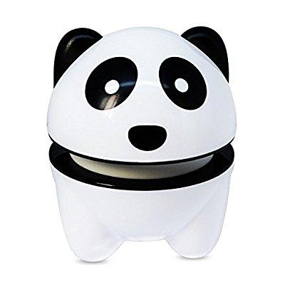 か13【新品/未使用/送料無料】ハンディマッサージ器 めっちゃ萌えパンダ USB充電式