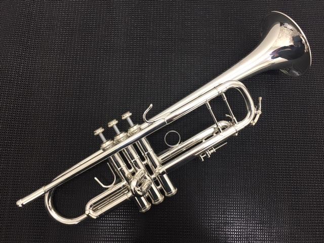 新品 特価 送料無料 B&S B♭トランペット BS3137-2-0J