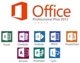 Microsoft Office 2013 Professional Plus プロダクトキー