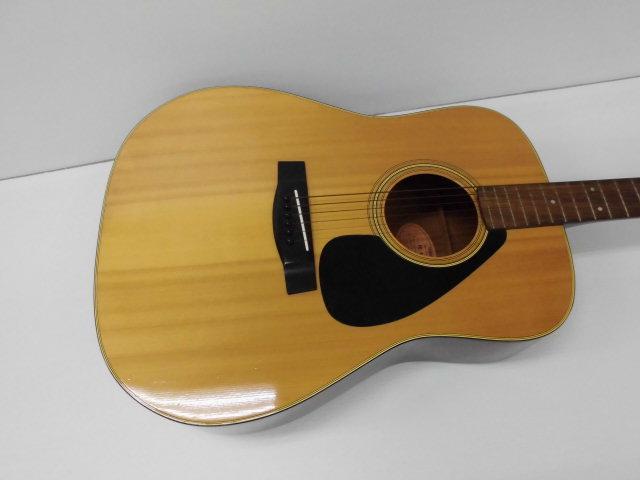 【美品】◆YAMAHA/ヤマハ◆ アコースティックギター FG151B_画像3