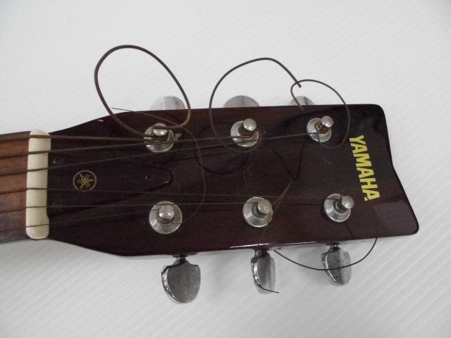 【美品】◆YAMAHA/ヤマハ◆ アコースティックギター FG151B_画像5