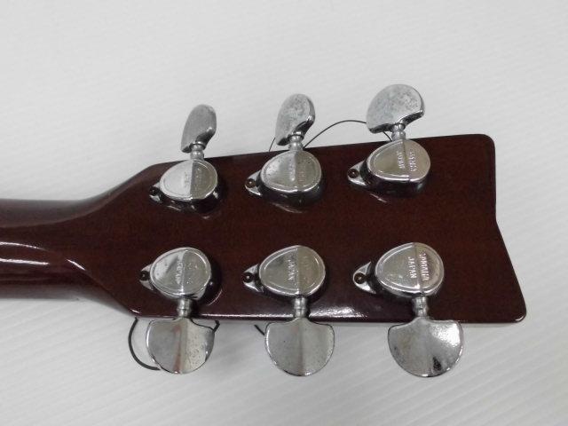 【美品】◆YAMAHA/ヤマハ◆ アコースティックギター FG151B_画像6