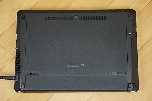 【現状】HP★15.6型ノート★Core i5/4GB★Windows7Pro★ProBook 4530S_画像6