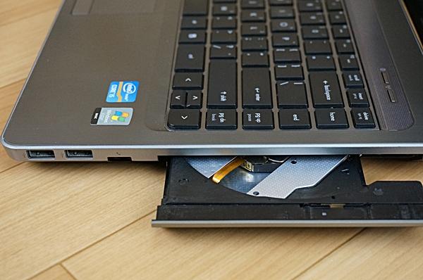 【現状】HP★15.6型ノート★Core i5/4GB★Windows7Pro★ProBook 4530S_画像7