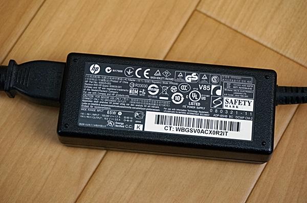 【現状】HP★15.6型ノート★Core i5/4GB★Windows7Pro★ProBook 4530S_画像9