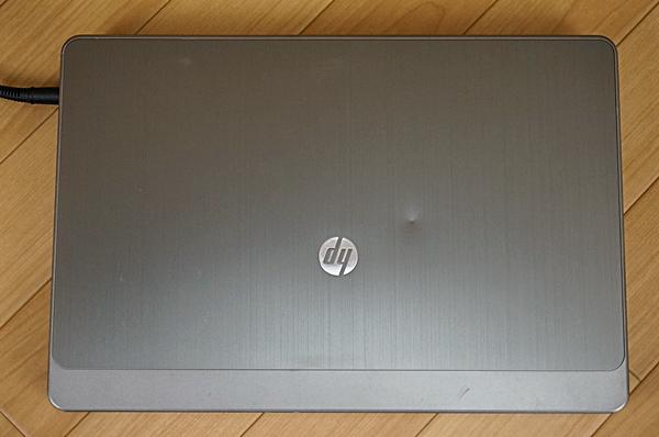 【現状】HP★15.6型ノート★Core i5/4GB★Windows7Pro★ProBook 4530S_画像3