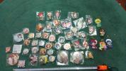 time .. restaurant /oto Mate /.awase/ Hakuoki /Free can bachi various large amount 40 piece and more