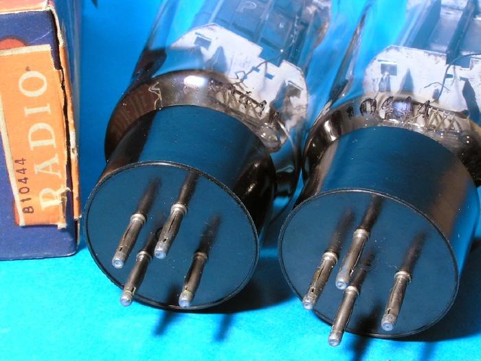 TUGSRAM P27/500(PX25同等管) 大型ST管 新品元箱入2本組_画像7