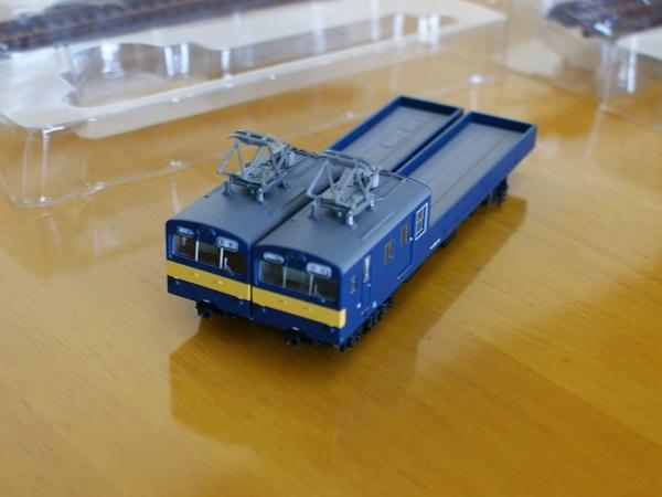 【TOMYTEC】鉄道コレクション第20弾 クモル145+クモル144