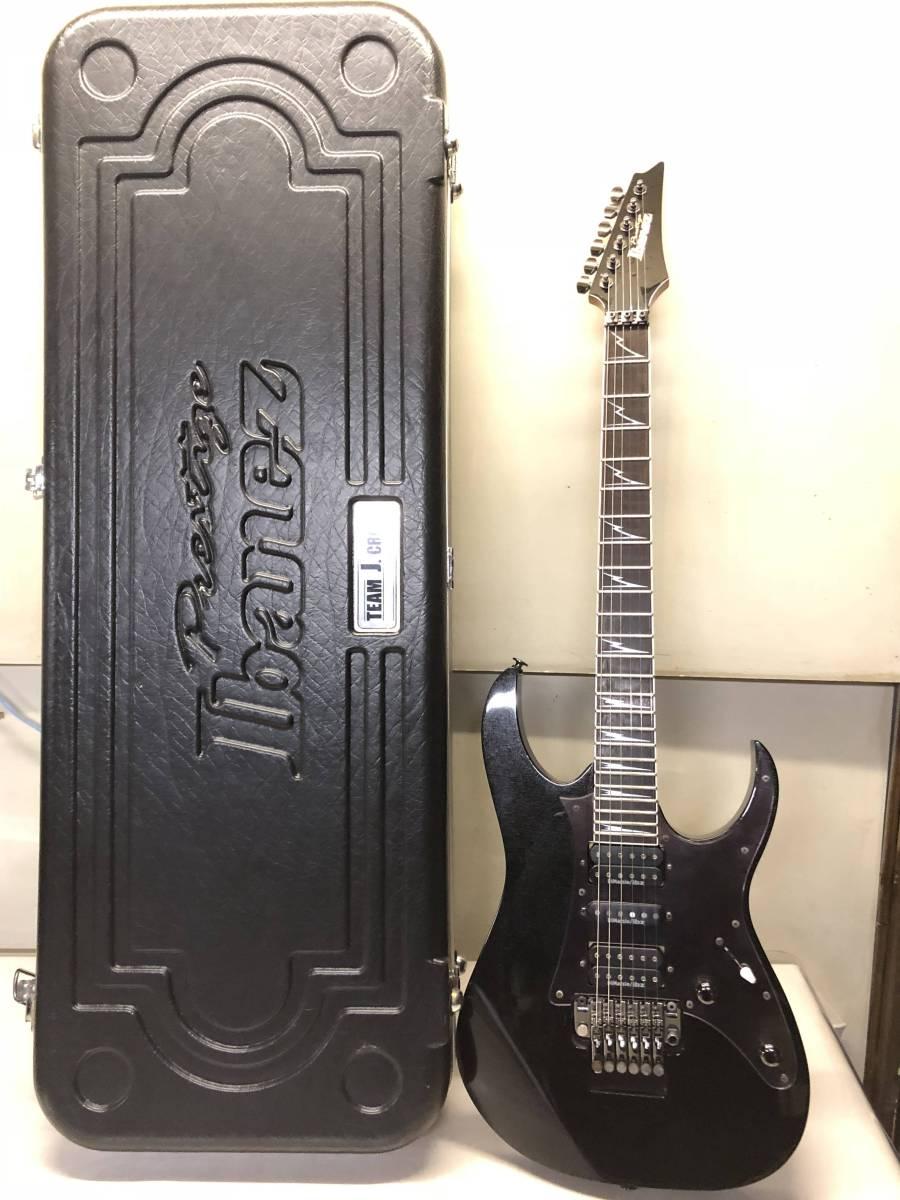 [ジャンク扱い エレキギター ケース付]Ibanez RG2550E_画像1