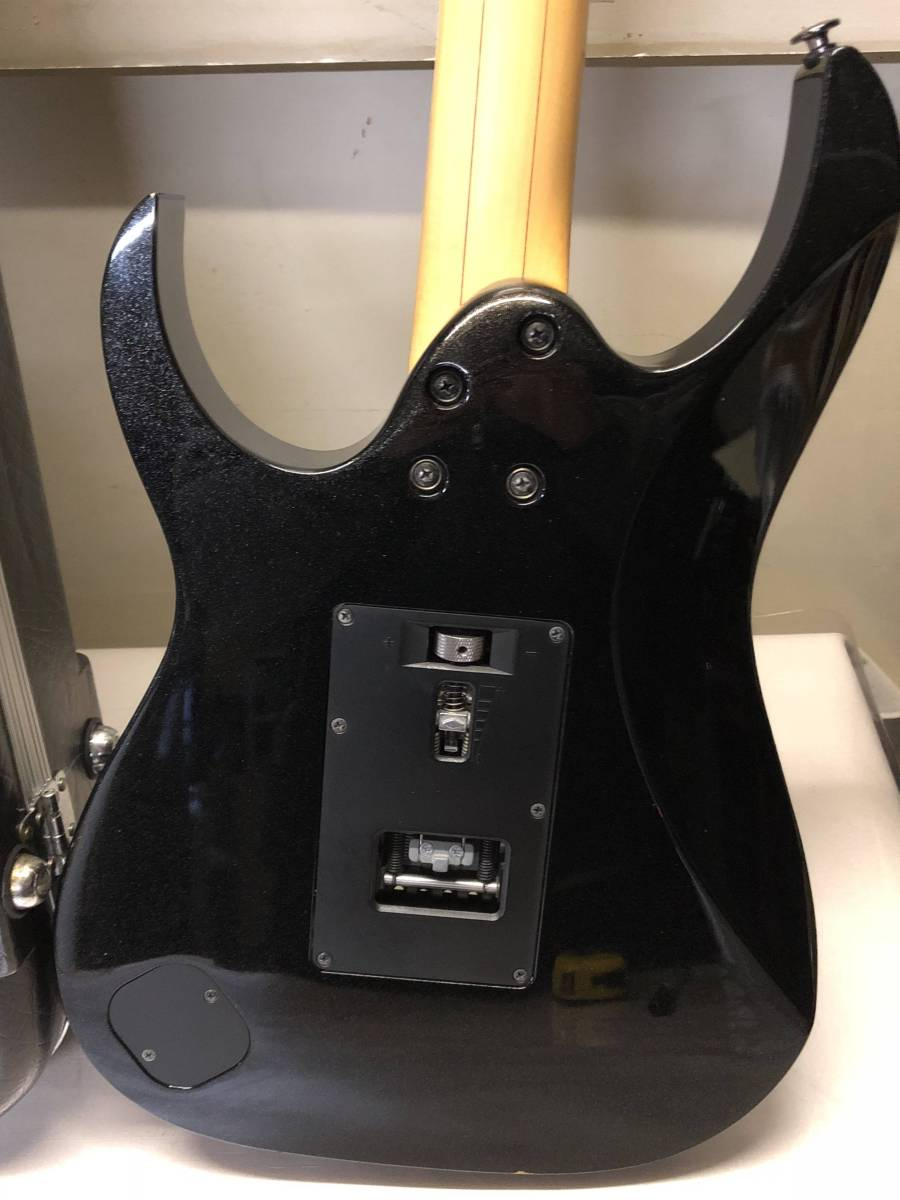 [ジャンク扱い エレキギター ケース付]Ibanez RG2550E_画像6