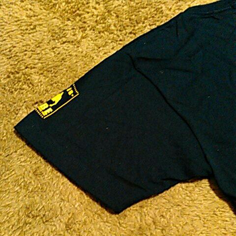 TUBE Live Around Special 2003 【OASIS】オアシス Tシャツ         紺色 Lサイズ 【未使用品】_画像7