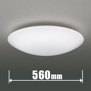 ■展示品■コイズミ LEDシーリングライト BH16795C【カチット式】10畳 税無メーカー保証付き