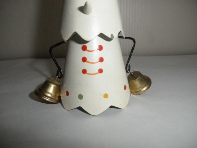 @@ アンティーク◆コレクション ◆ブリキ ブリキの飾り物 鈴 インテリア  雑貨 ブリキのおもちゃ_画像6