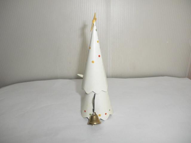 @@ アンティーク◆コレクション ◆ブリキ ブリキの飾り物 鈴 インテリア  雑貨 ブリキのおもちゃ_画像7