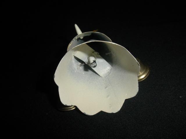 @@ アンティーク◆コレクション ◆ブリキ ブリキの飾り物 鈴 インテリア  雑貨 ブリキのおもちゃ_画像5