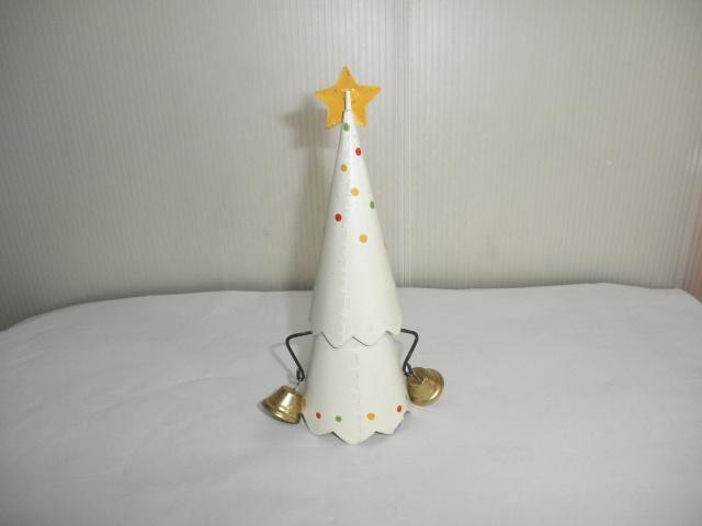 @@ アンティーク◆コレクション ◆ブリキ ブリキの飾り物 鈴 インテリア  雑貨 ブリキのおもちゃ_画像8