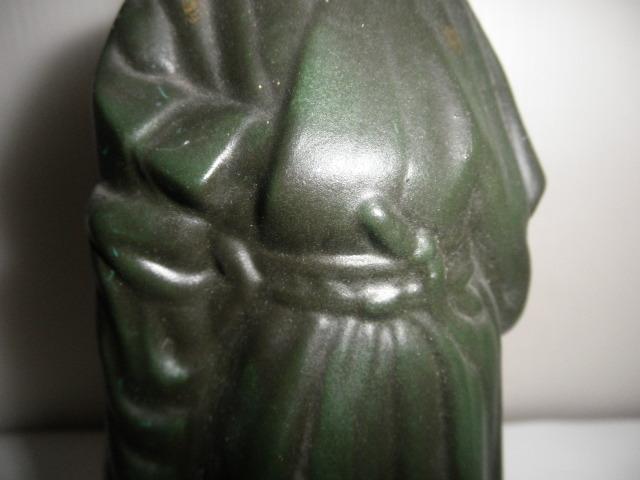 @@ ひと昔前の 坂本龍馬 坂本龍馬像 インテリア 雑貨 飾り物 _画像3