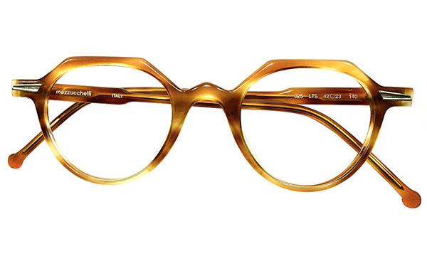 40sインスパイア高精度&超GOOD SIZE 1980sイタリア製フロントHINGE仕様鼈甲柄ナロークラウンパントsize42/23眼鏡A4592 ヴィンテージ メガネ